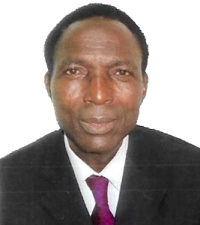 Stephen O.Oladoyinbo