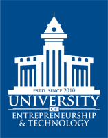 University of Entrepreneurship & Technology